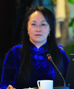 Cao Chunxiang (Executive Director)