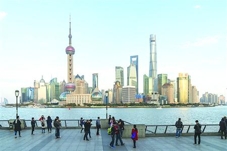 Promote the healthy development of Shanghai, the rule of disease before the first place